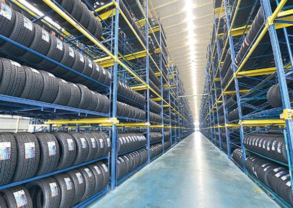 汽车制造业生产仓储物流单元化解决方案