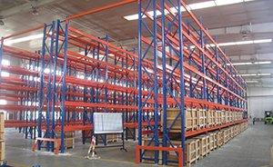 定做仓储货架的价格受哪些因素影响