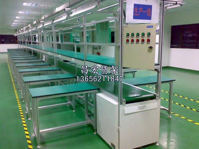 苏州江工作台安装案例展示
